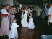 Garry Hartgrove  -  Essex Wedding DJs